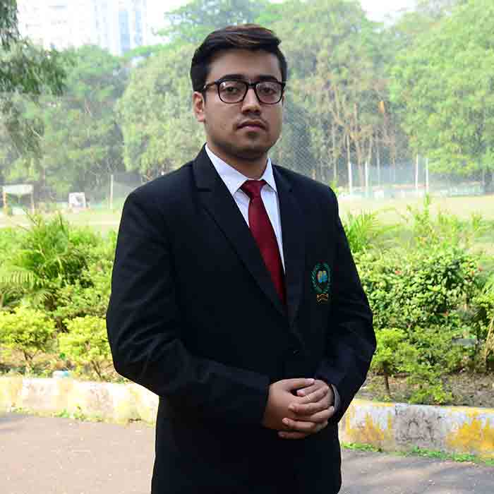 Student of MBA in Industry Integrated Business Management at BIBS