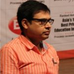 Prakash Pandey speaks about recruitment at BIBS